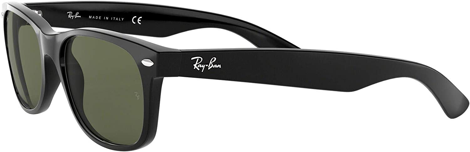 Ray-Ban RB2132 New Wayfarer Sunglasses 51LPHA%2Bu7nL