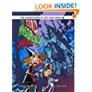 The Mad Mysterious Mansion (The Adventures Of Izzy And Daisy Book 2)