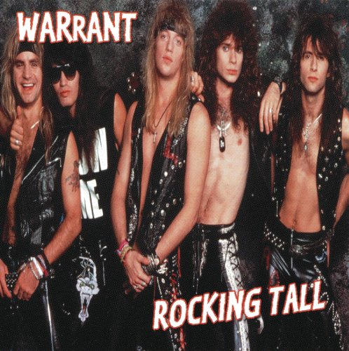 Rocking Tall [Clean]