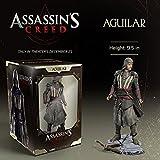 Ubisoft Assassin's Creed Movie Aguilar Figurine Statue