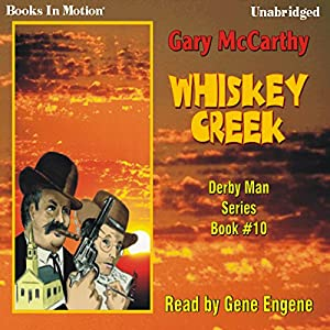 Whiskey Creek Audiobook