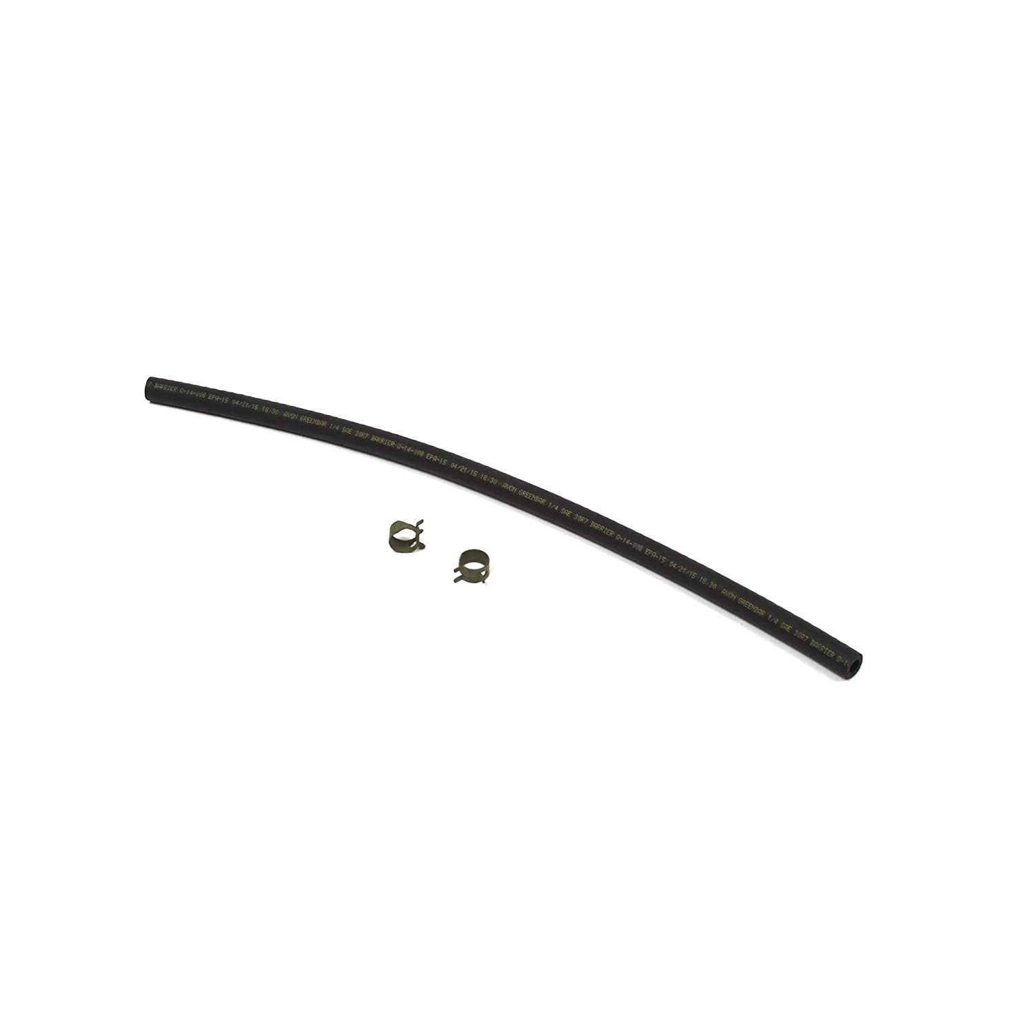 Briggs and Stratton Genuine 791766 Fuel Line with Pre-Cut to Required Length
