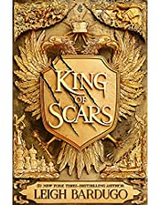 King of Scars (King of Scars 1)