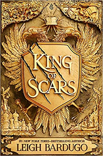 Image result for king of scars