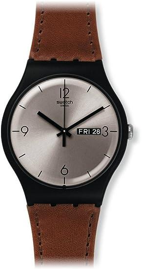 Reloj Swatch - Hombre SUOB721