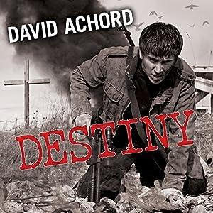 Destiny Hörbuch