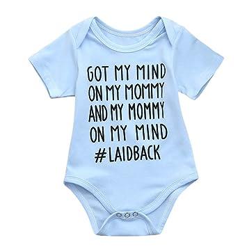 Baby Kleidung Mädchen Jungen Niedlich Babykleidung Baby Body