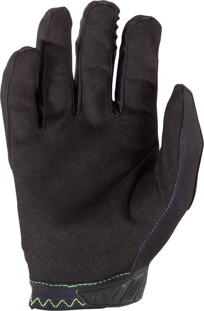 0391-010 Oneal Matrix 2020 Villain Motocross Gloves L Black
