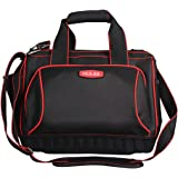 Tool Bags Water Proof Heavy Duty Bag Wide Mouth Storage Tool Bag with Adjustable Shoulder Strap