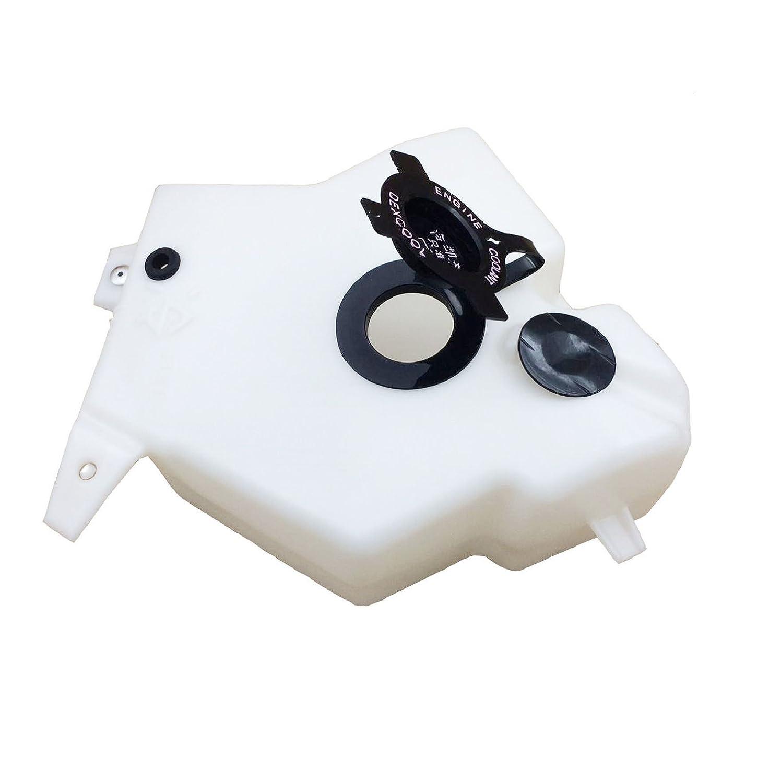 OCPTY Coolant Reservoir Bottle Coolant Overflow Tank Fits For Nissan 21710ED000