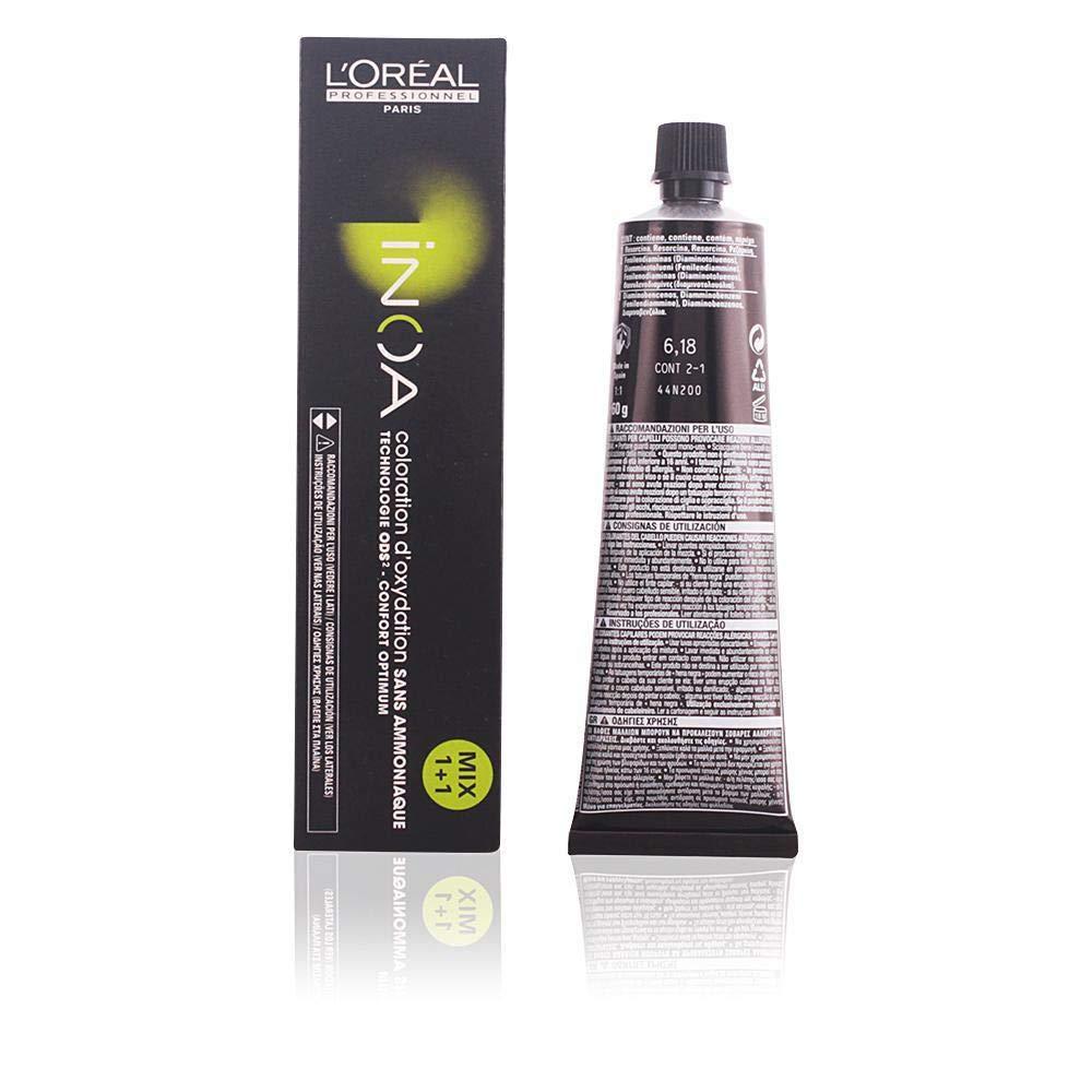 LOreal Tinte Sin Amoniaco 6.18 - 60 gr