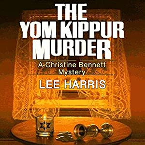 The Yom Kippur Murder Audiobook