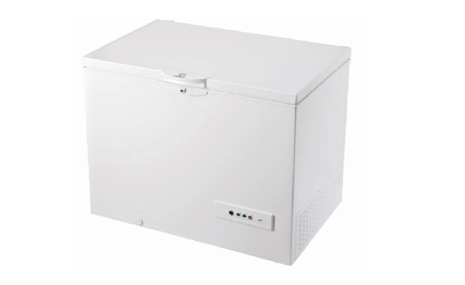 Indesit OS 2A 200 H Independiente Vertical 167L A++ Blanco ...