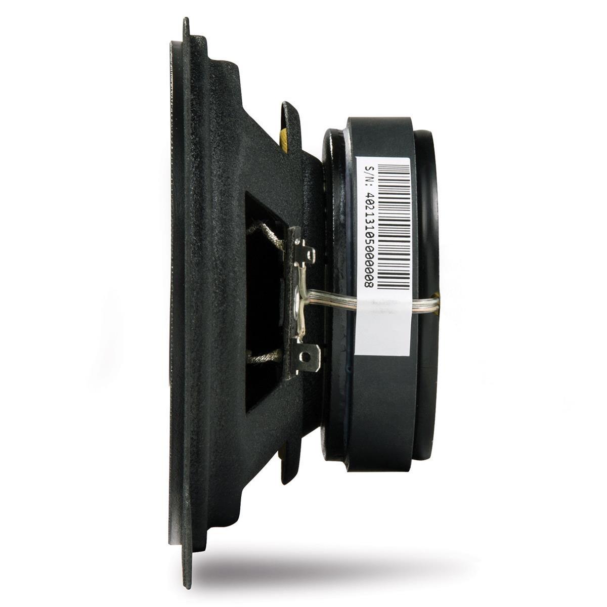 Kicker 43DSC4604 4x6 2-way Speaker Pair by Kicker (Image #5)
