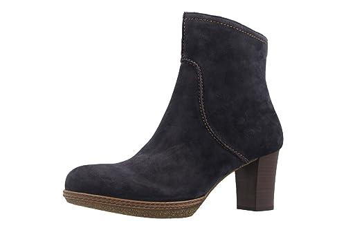 Gabor Shoes 52.870 Damen Halbschaft Stiefel