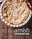 Best BookSumo Press Cooking Books - Easy Amish Cookbook: Enjoy Authentic Amish Style Cooking Review