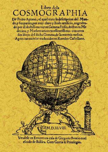 Descargar Libro Libro De La Cosmographia Pedro Apiano