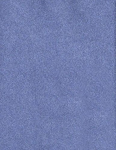 8 1/2 x 11 Paper - Sapphire Metallic (50 Qty.) | Perfect for Crafting, Invitations, Scrapbooking and so much more! | 81211-P-77-50