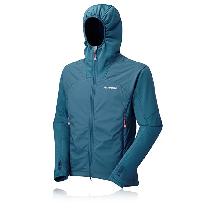 montane alpha guide outdoor jacket x large amazon co uk clothing rh amazon co uk montane alpha guide jacket review Jackets for Men