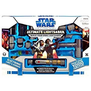 lightsaber night light instructions