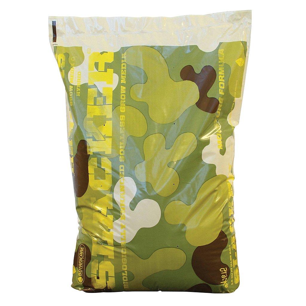Good Botanicare Slacker Moisture 1 5 Cu Ft Soil Www