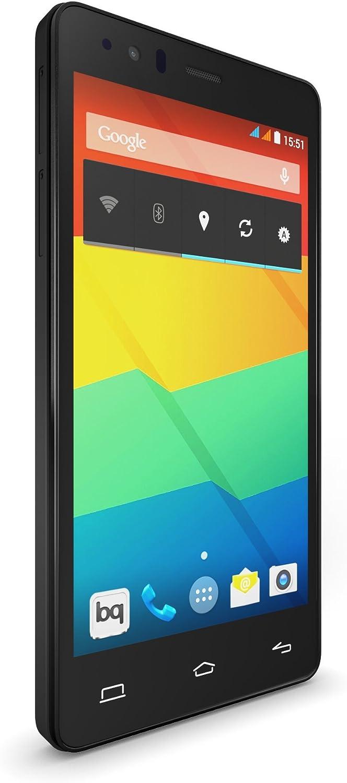 BQ Aquaris E5 FHD - Smartphone libre Android (pantalla 5