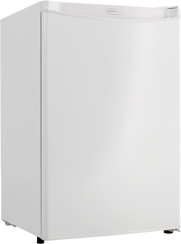 Danby DAR044A4WDD-6 4.4 cu. ft Compact Refrigerator