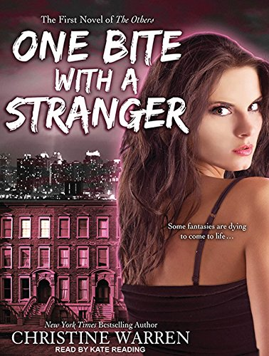 One Bite With a Stranger (Others) by Brand: Tantor Media
