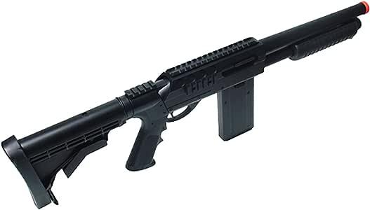 UTG Sport Airsoft Everblast CQB Special Ops Shotgun