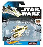 Hot Wheels Star Wars Starship A-Wing Fighter (Rebels)