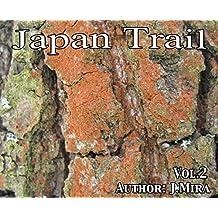 JapanTrail vol2 (Icelandic Edition)