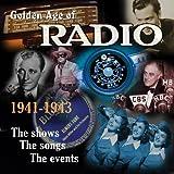 Golden Age Of Radio Vol. 2