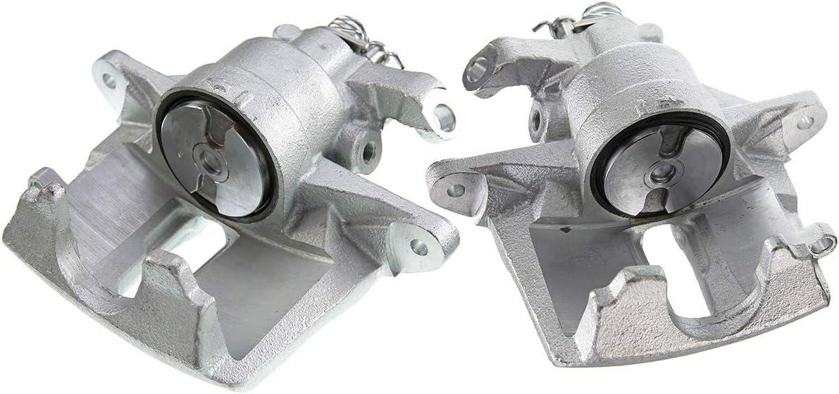 2 pinzas de freno delanteras izquierda y derecha para C5 I DC/_ DE/_ C5 II RC/_ RE/_ 2001-2019 343322