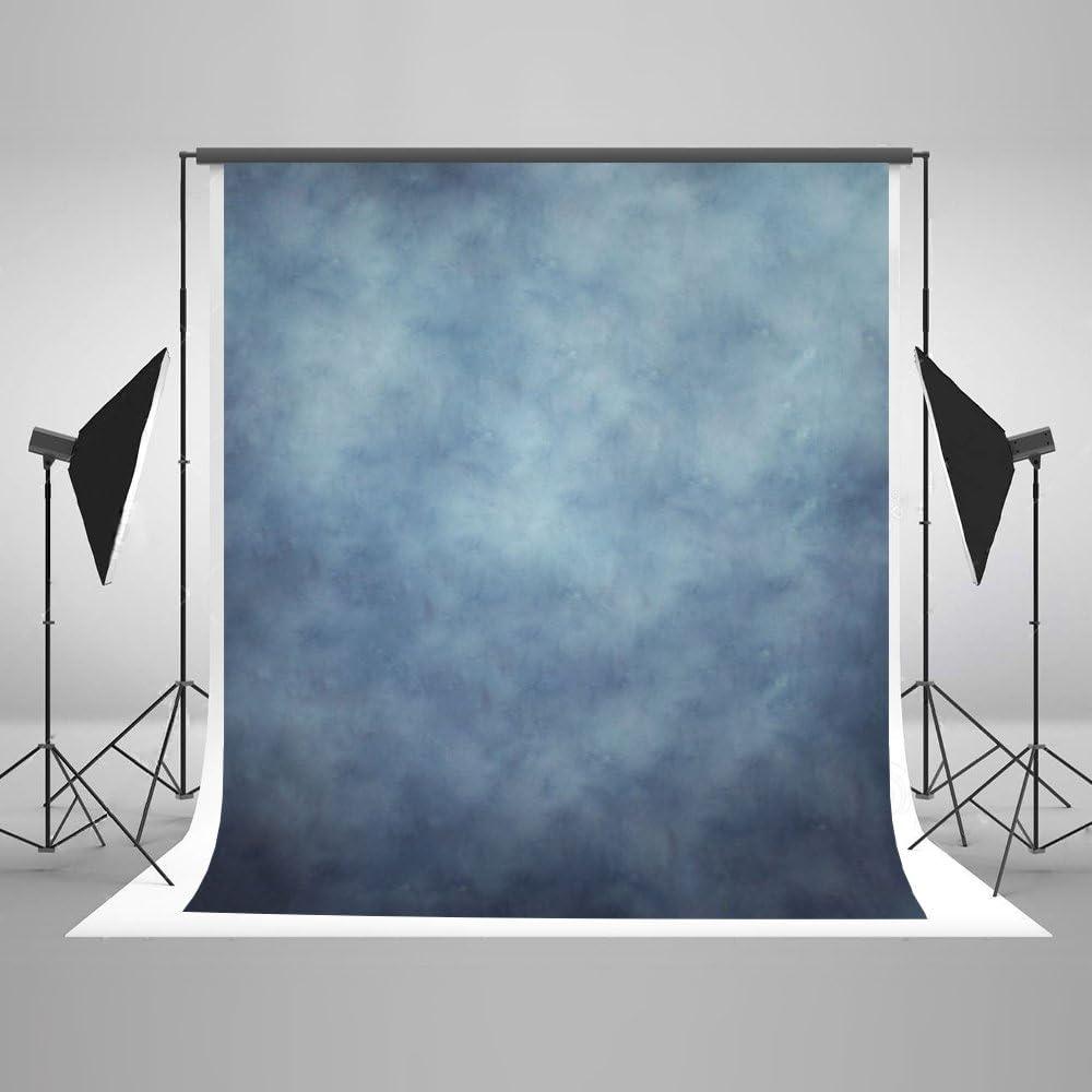 Katehome Photostudios 2x3m Hintergrund Fotografie Blau Foto Hintergrund Abstrakte Kamera