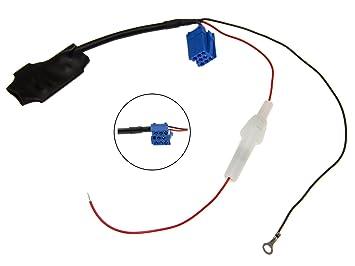 Adapter Universe Adaptateur Bluetooth Pour Autoradio Pour Allume