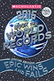 world almanac 2016 - Scholastic Book Of World Records 2016 (Turtleback School & Library Binding Edition)