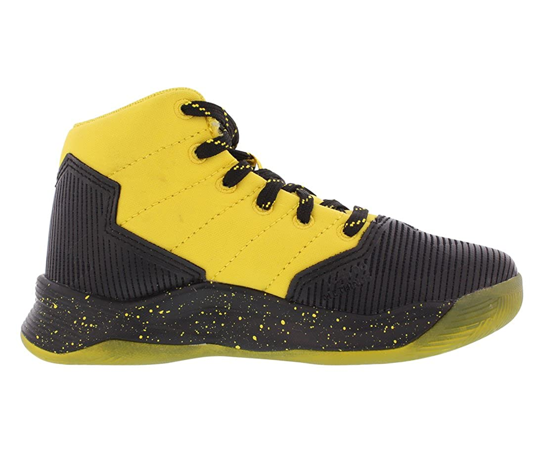 eb975d9f245 Under Armour Boys PS Curry 2.5 Colorblock High-Top Basketball Shoes  UNDER  ARMOUR  Amazon.ca  Shoes   Handbags