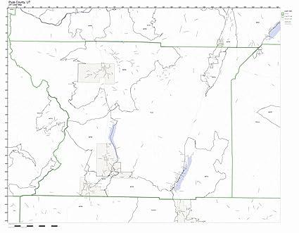 Amazon.com: Piute County, Utah UT ZIP Code Map Not Laminated: Home on utah zone map, utah radon by zip code, utah zip code list, kalispell zip codes map, utah counties map, sandy utah map, zip codes by state map, wasatch front ut population map, utah zip codes by city, wasatch front zip codes map, utah city map, utah real estate, utah golf map, wasatch range map, utah county zip codes, utah province map, utah county map printable, salt lake city zip map, utah ute indian reservation map, utah zip code directory,