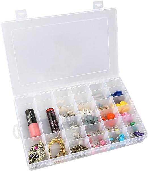 Caja del compartimiento de Magicdo, caja de almacenamiento del ...