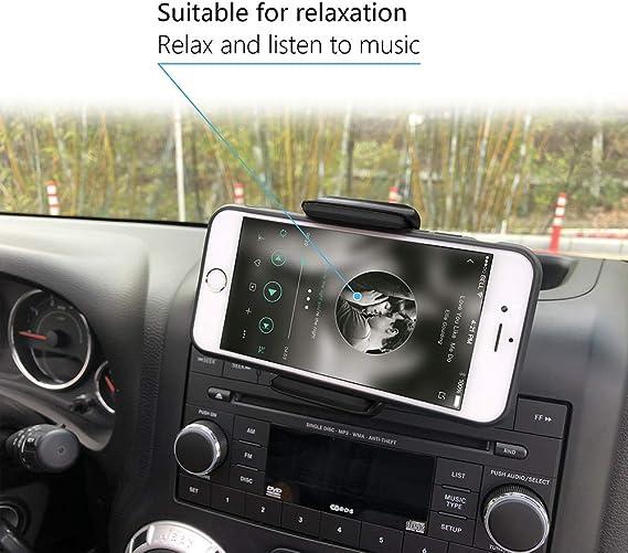 Jeep JK Wrangler GPS and Accessory holder