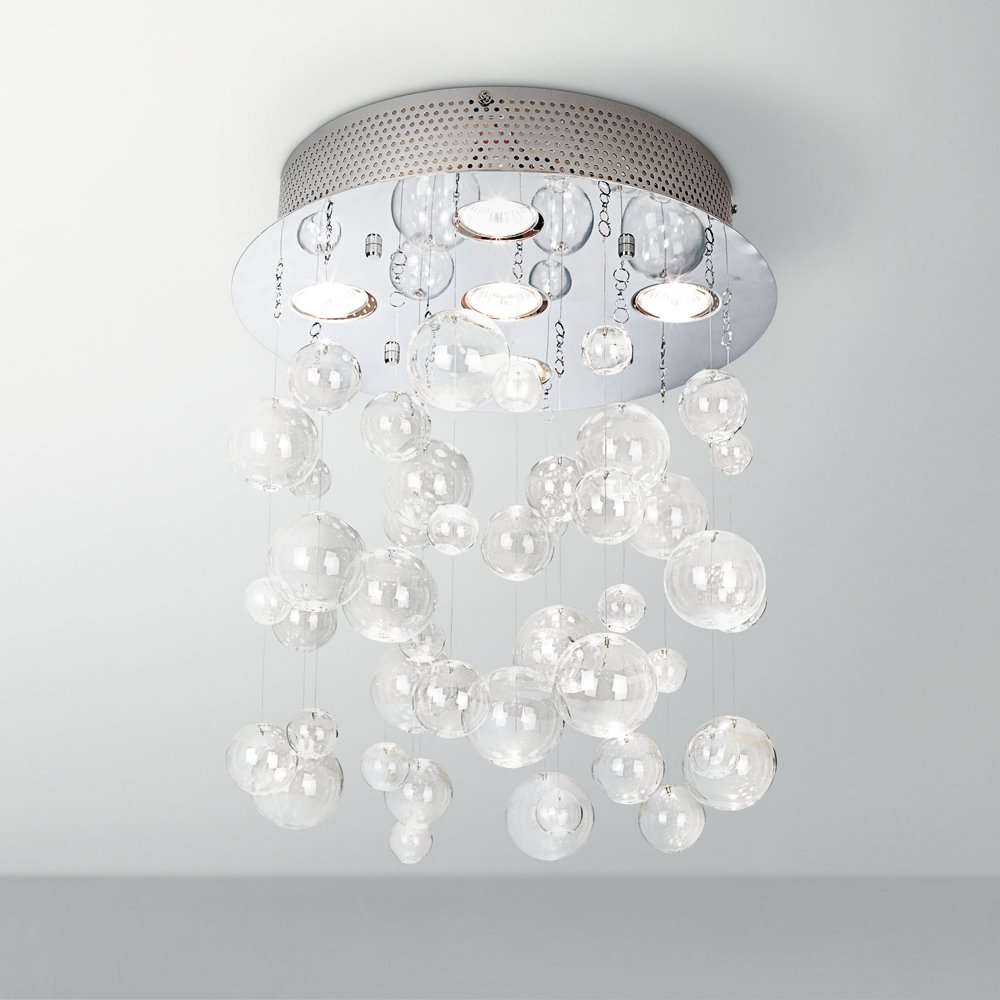Possini Ceiling Light