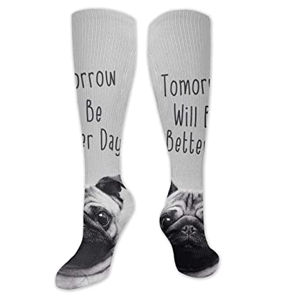 81afde92b05 Image Unavailable. Image not available for. Color  Tyauzz French Bulldog  Classics Personalized Socks Sport ...