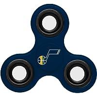 (Utah Jazz) - NBA Diztracto Fidget Spinnerz - 3 Way