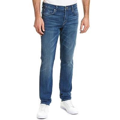 J Brand Mens Tyler Castula Slim Leg, 36, Blue