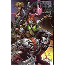 Cyberforce Volume 1