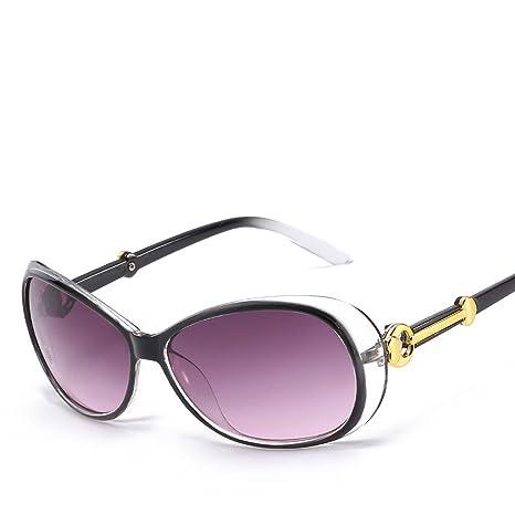 HCIUUI Las nuevas gafas de sol de flecha de amor al por ...