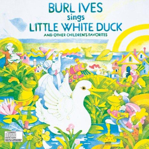 Little White Duck & Other Children