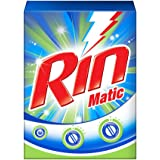 Rin Matic Washing Machine Powder - 1 kg
