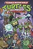 img - for Teenage Mutant Ninja Turtles Adventures Volume 11 book / textbook / text book