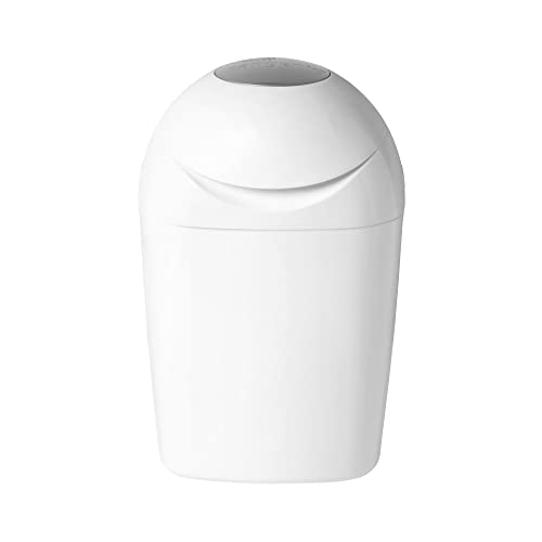 Tommee Tippee Poubelle à Couches Tec Sangenic Blanche